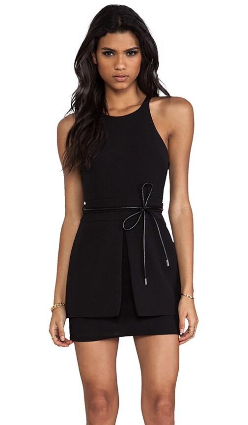 J Pop Mini Dress