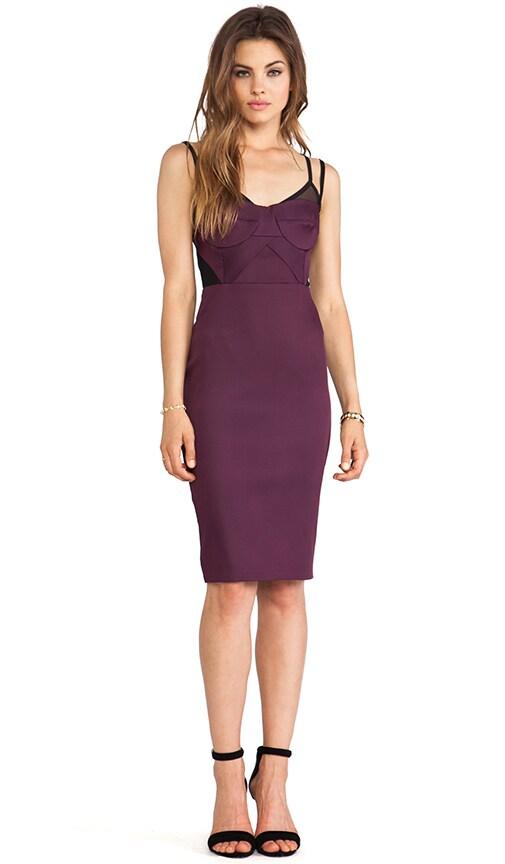 Helena Bustier Dress