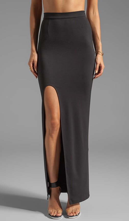 Imperial Split Maxi Skirt