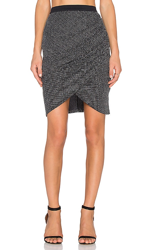 Magic Night Mini Skirt