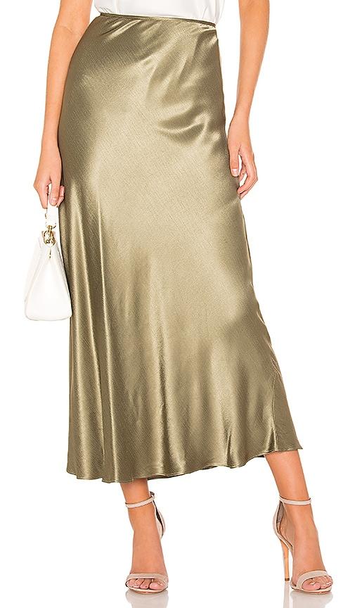 Midnight Dance Midi Skirt