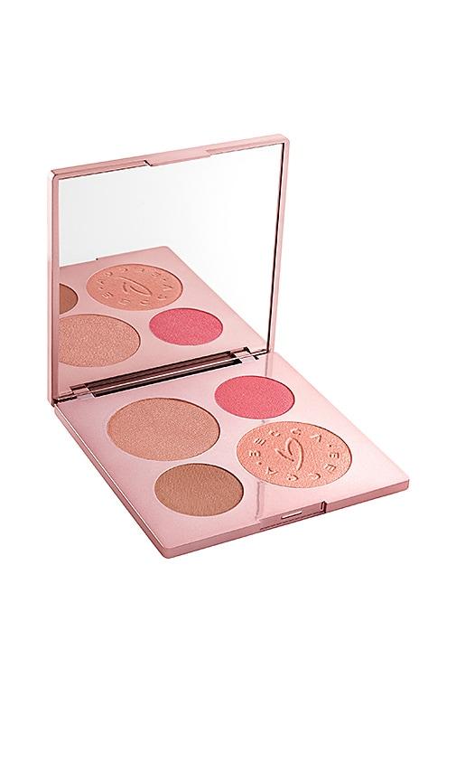x Chrissy Teigen Glow Face Palette