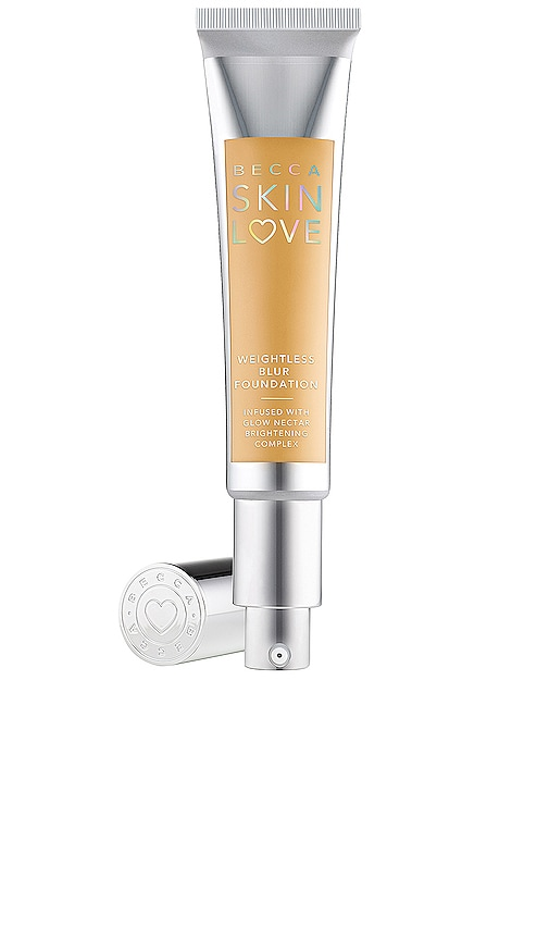 Skin Love Weightless Blur Foundation