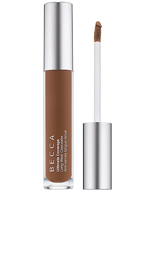Ultimate Coverage Longwear Concealer