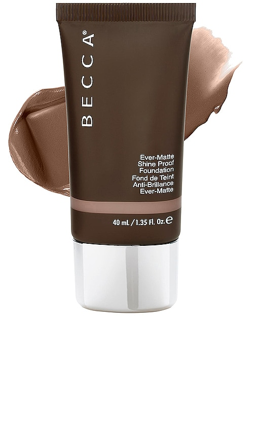 Ever-Matte Shine Proof Foundation