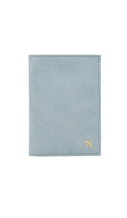 The Passport Holder
