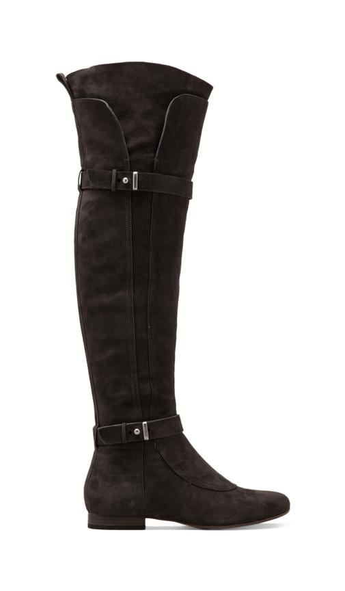 Mikalo Over Knee Boot