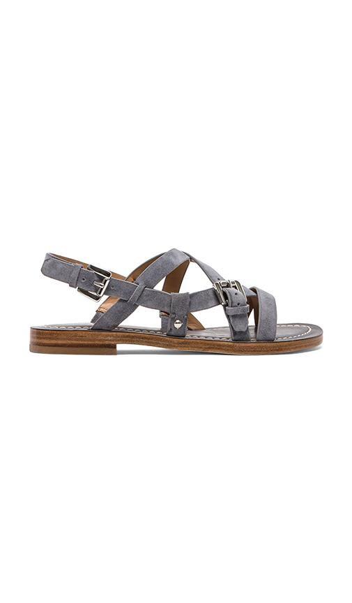 Arson Sandals
