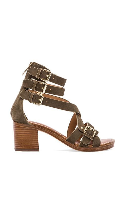Abra Sandals