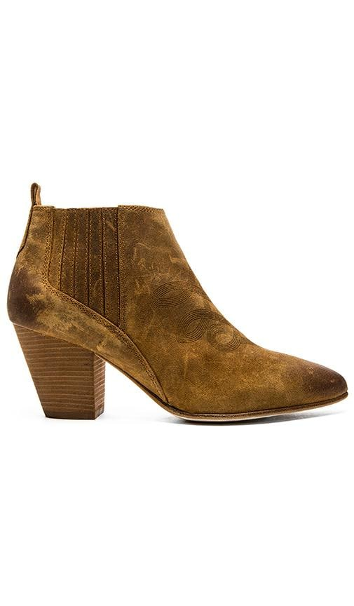 Belle by Sigerson Morrison Young Bootie in Taos