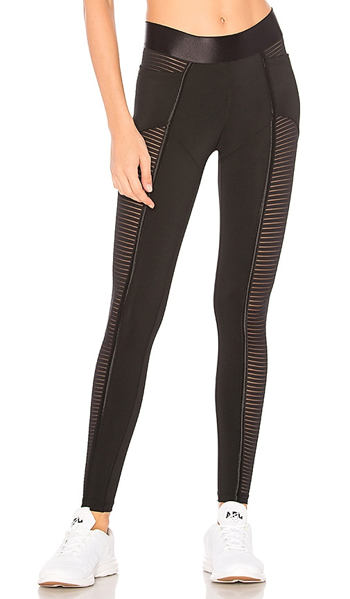 BELOFORTE Chablis Legging in Black