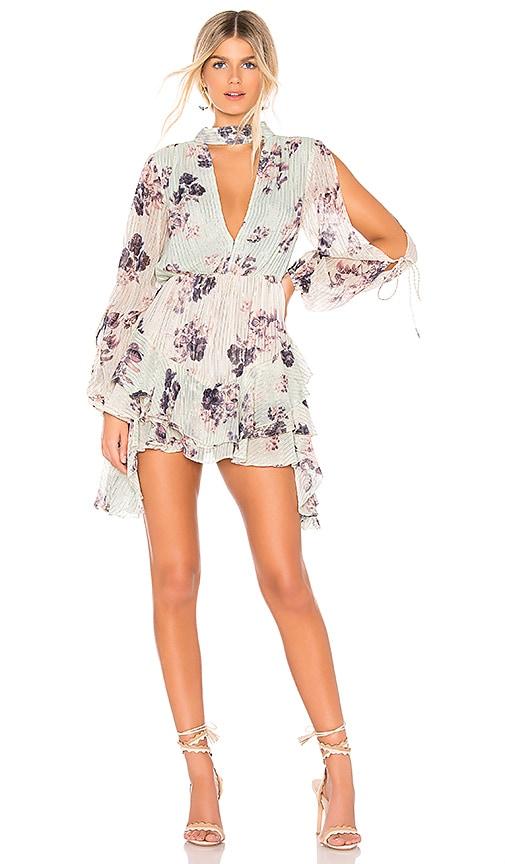 x REVOLVE Mini Dress