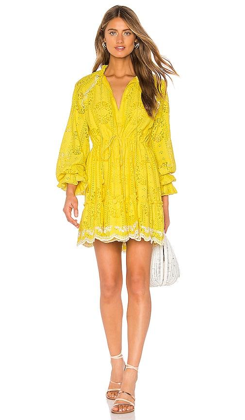 Sol Mini Dress