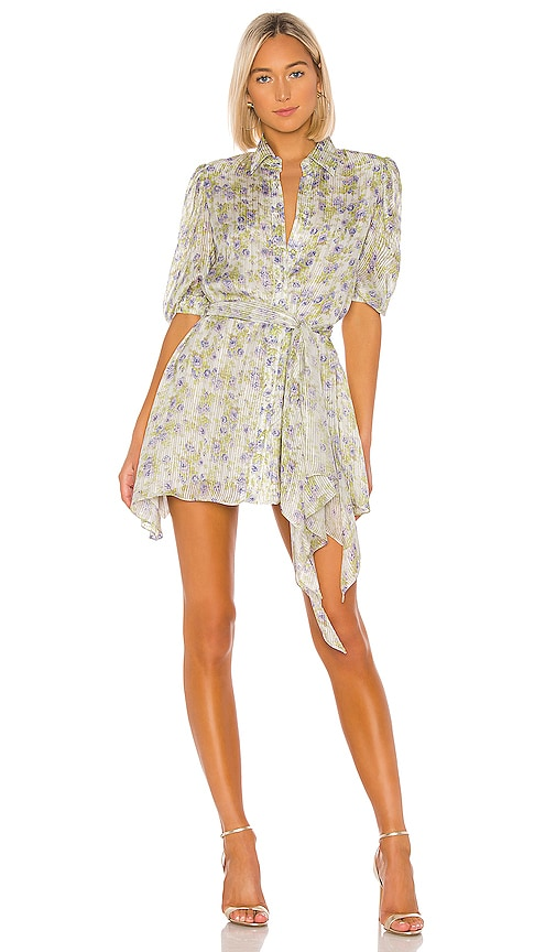 x REVOLVE Apollo Mini Dress