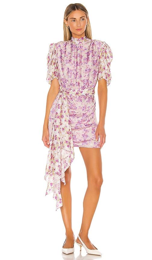 x REVOLVE Floral Mini Dress