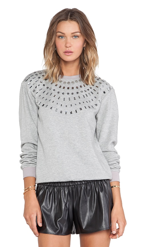 Crystal Sweatshirt