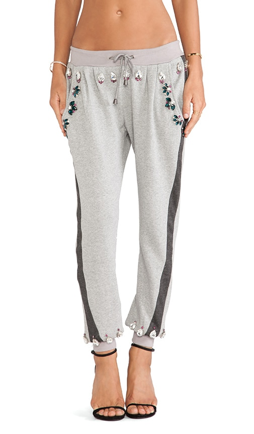 Crystal Sweatpant