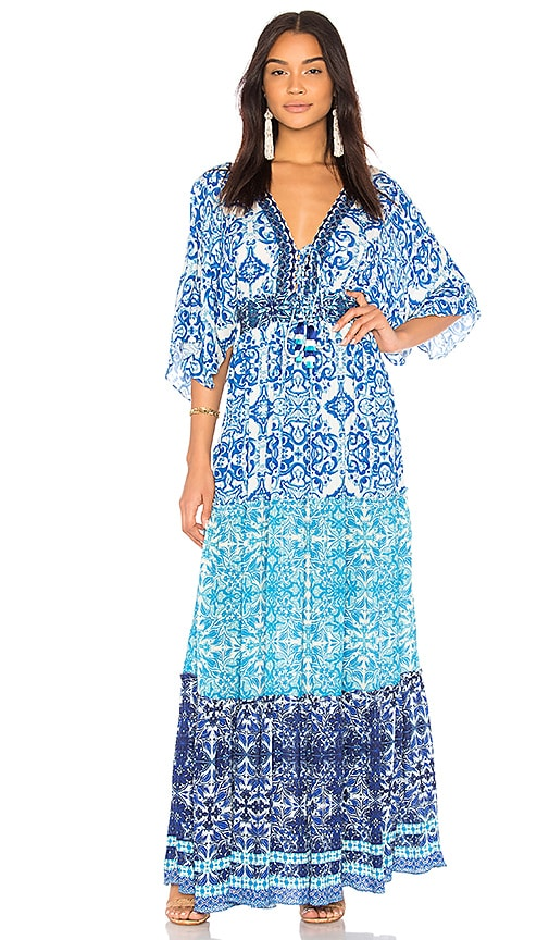 4f2a84a5cd7 x REVOLVE Maxi Dress. x REVOLVE Maxi Dress. HEMANT AND NANDITA