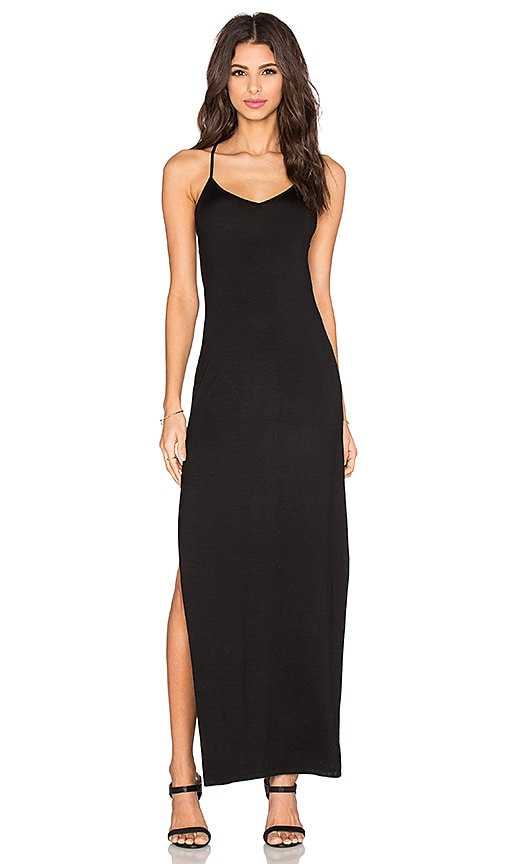 Tongue Tied Maxi Dress