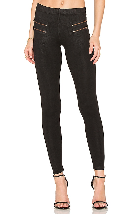 Benjamin Jay Trail Blazer Pant in Black