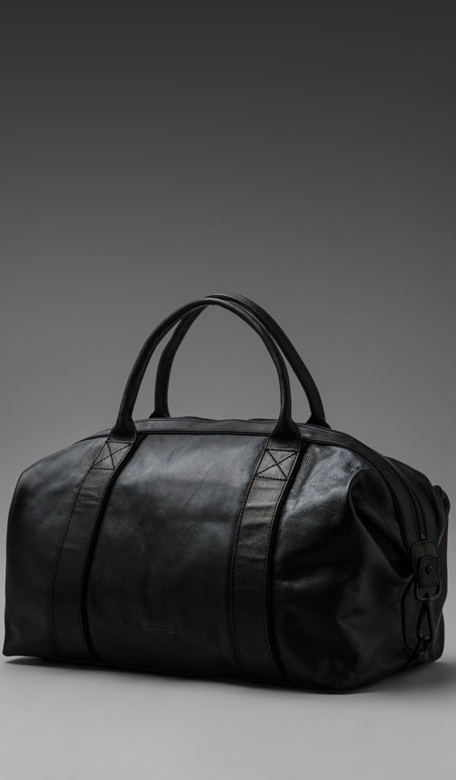 Jim Leather Bag