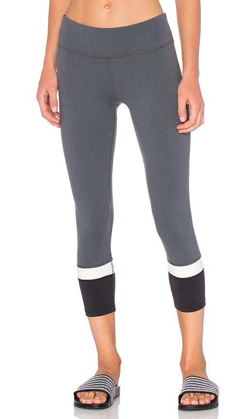 x Kate Spade Banded Capri Legging