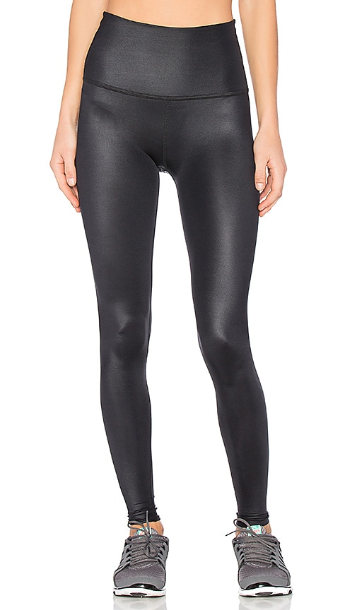 2d5201cc99 Gloss Over High Waist Legging. Gloss Over High Waist Legging. Beyond Yoga