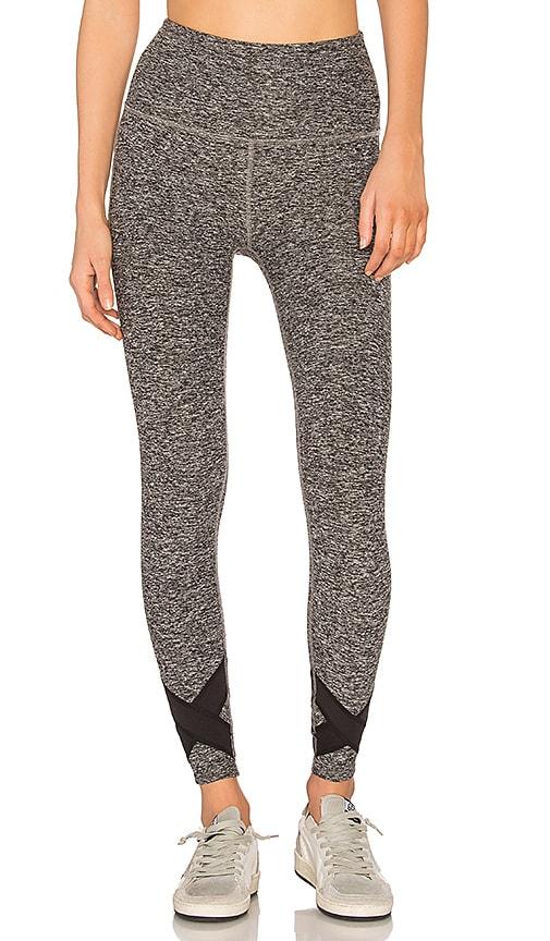 Beyond Yoga X Big Thing Legging in Gray