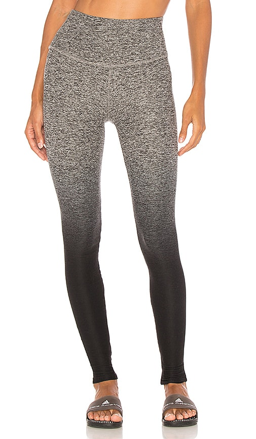 d78221463b85a Ombre High Waisted Legging. Ombre High Waisted Legging. Beyond Yoga