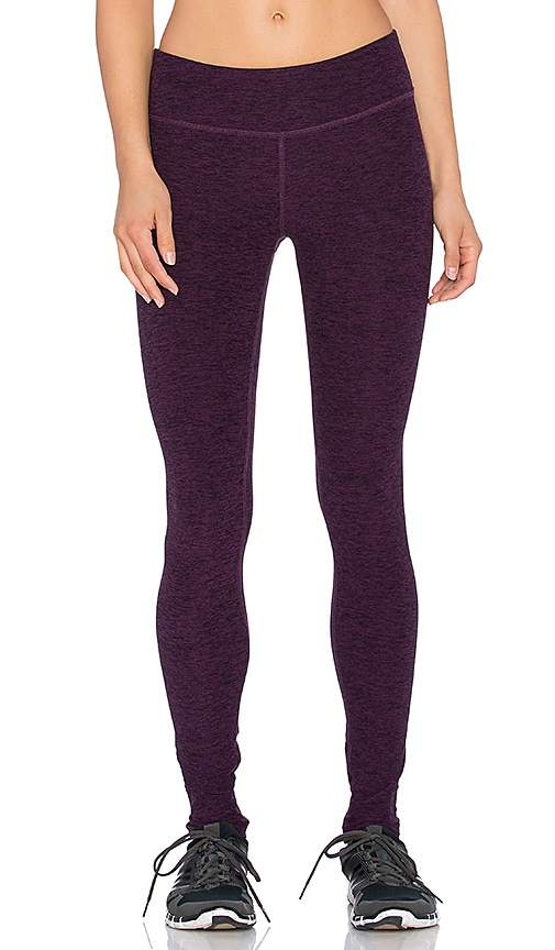 8eb55ba0051b7 Space dye Essential Long Legging. Space dye Essential Long Legging. Beyond  Yoga
