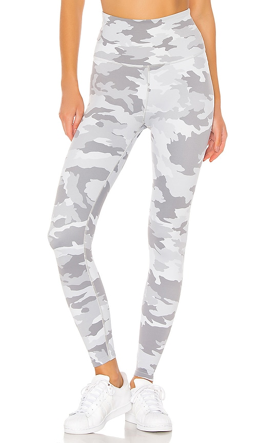 Olympus High Waisted Midi Legging by Beyond Yoga