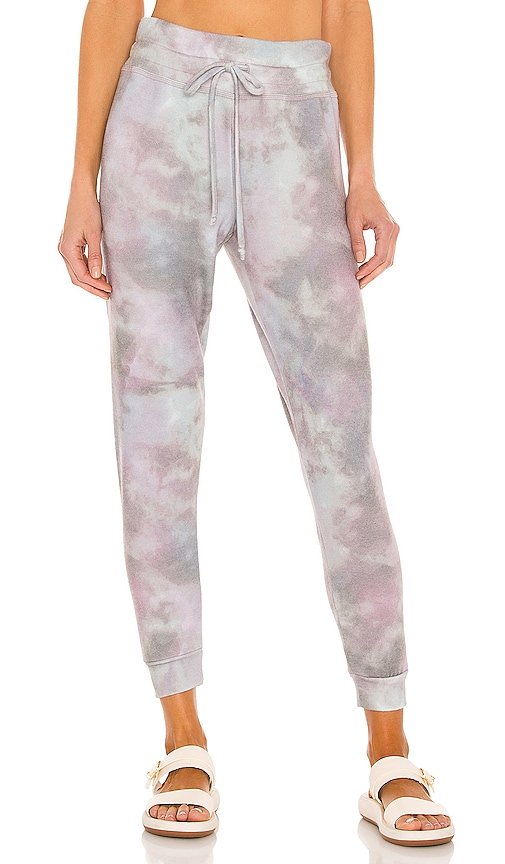 Beyond Yoga Loungewears PRINTED LOUNGE AROUND JOGGER