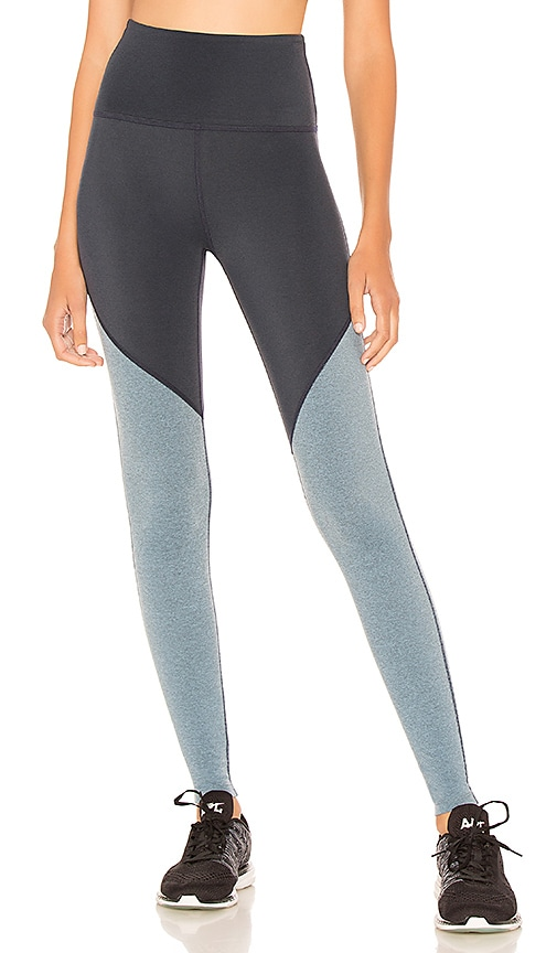 840308642a0da Plush Angled High Waisted Midi Legging. Plush Angled High Waisted Midi  Legging. Beyond Yoga