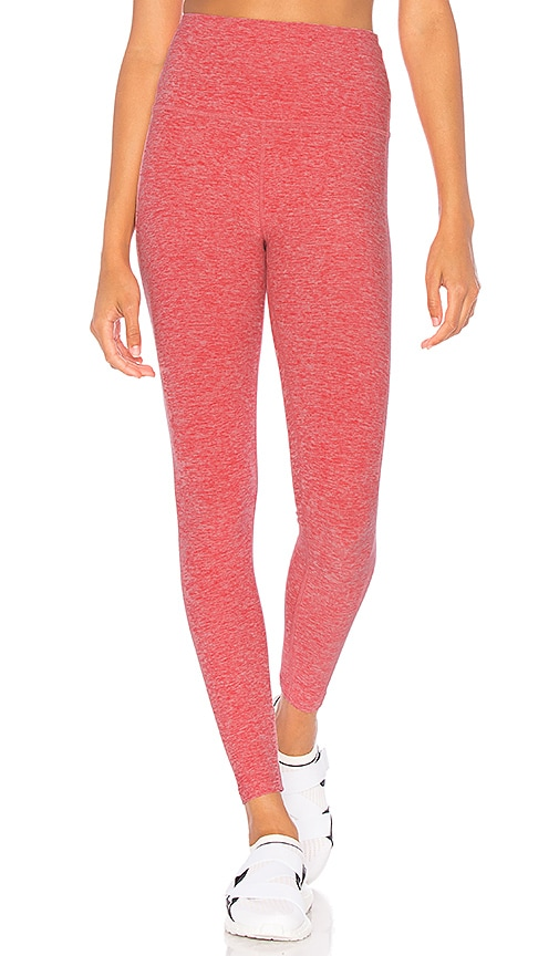 737228a0a5 Spacedye High Waisted Midi Legging. Spacedye High Waisted Midi Legging. Beyond  Yoga