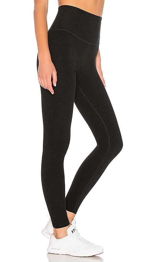 Beyond Yoga Spacedye High Waisted Midi Leggings