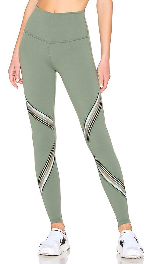 187baa9957fad Beyond Yoga Get Your Filament High Waisted Long Legging in Aloha ...