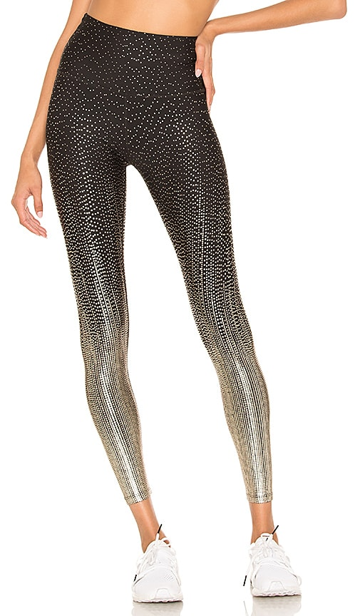197287c6dadc6 Drip Dot High Waisted Midi Legging. Drip Dot High Waisted Midi Legging. Beyond  Yoga