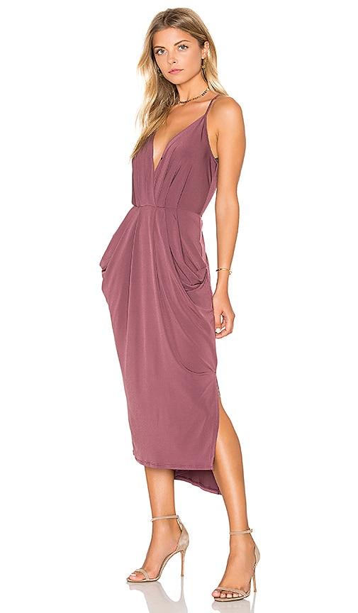 Pencil Midi Dress