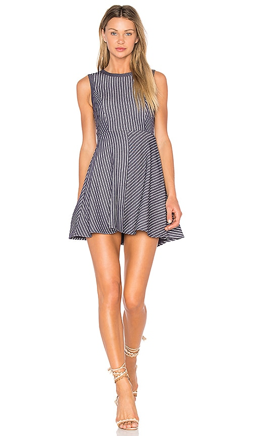 BCBGeneration City Dress in Blue
