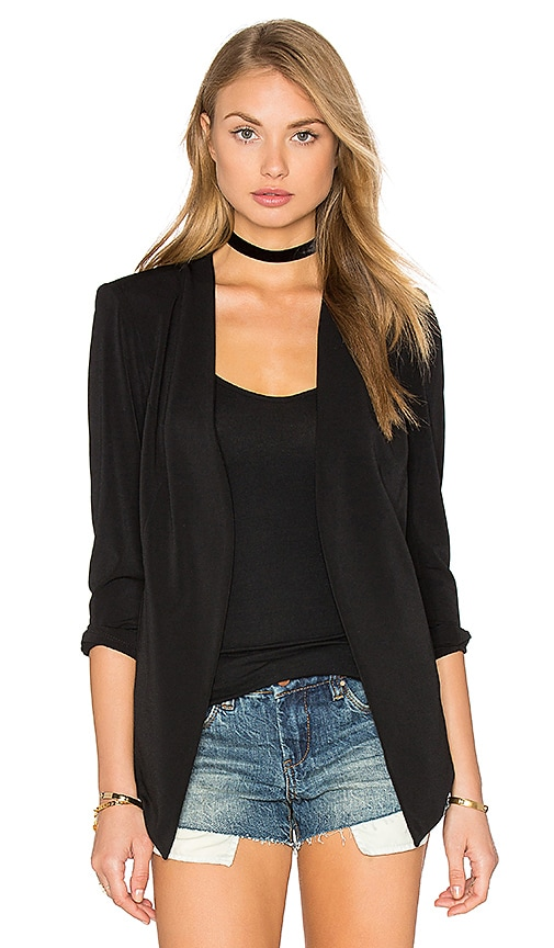 BCBGeneration Essential Blazer in Black