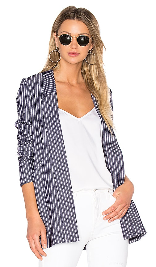 Front Pocket Blazer