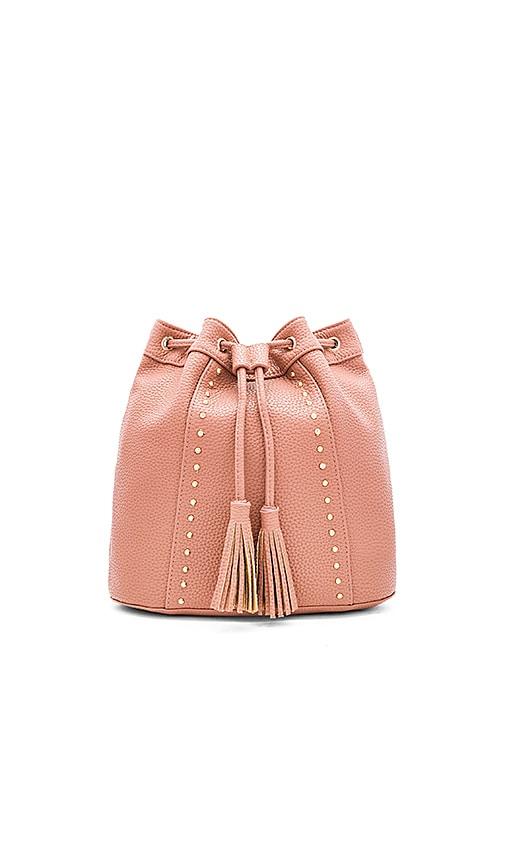 Tassel Backpack