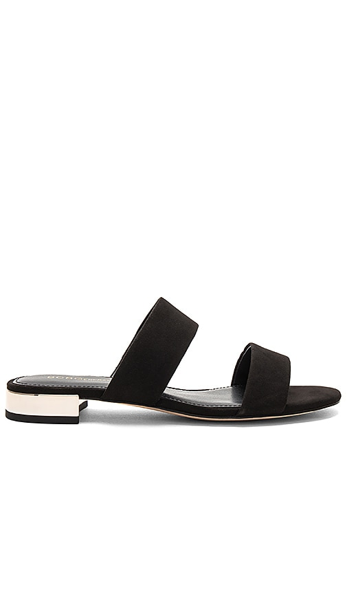 BCBGeneration Daisy Sandal in Black