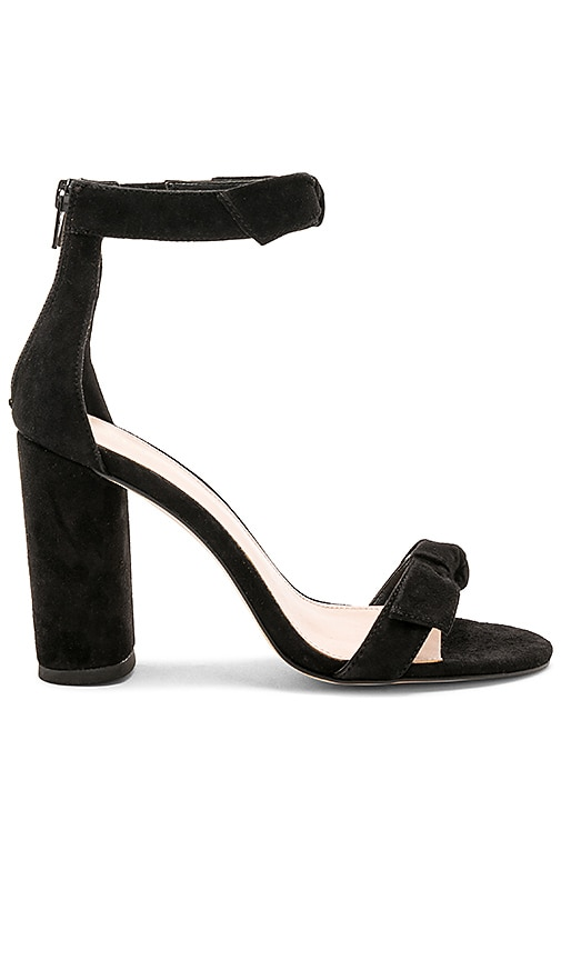 BCBGeneration Faedra Heel in Black
