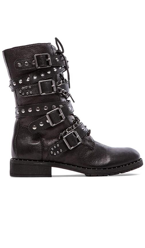 Bossy Boot