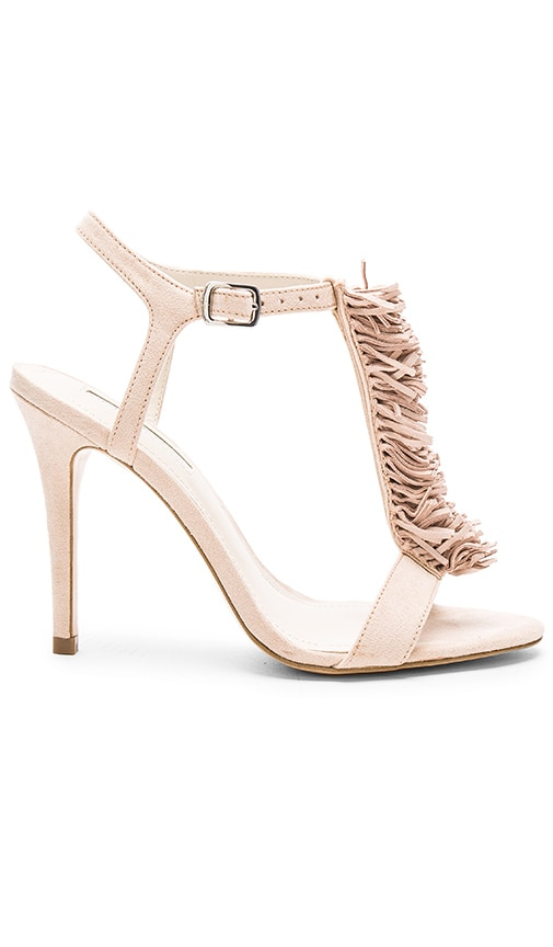 BCBGeneration Clue Heel in Nude Blush
