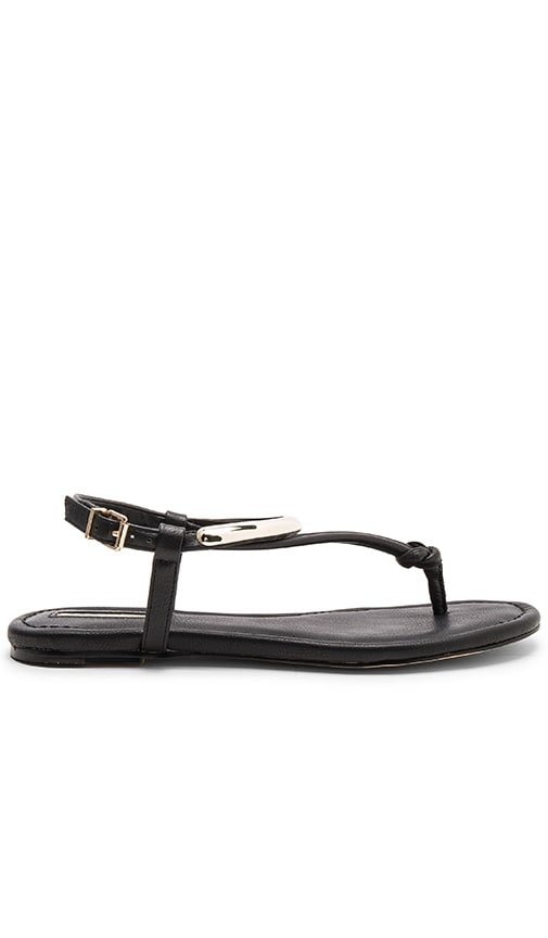 BCBGeneration Frida Sandal in Black