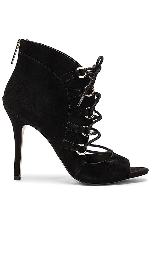BCBGeneration Deirdra Heel in Black