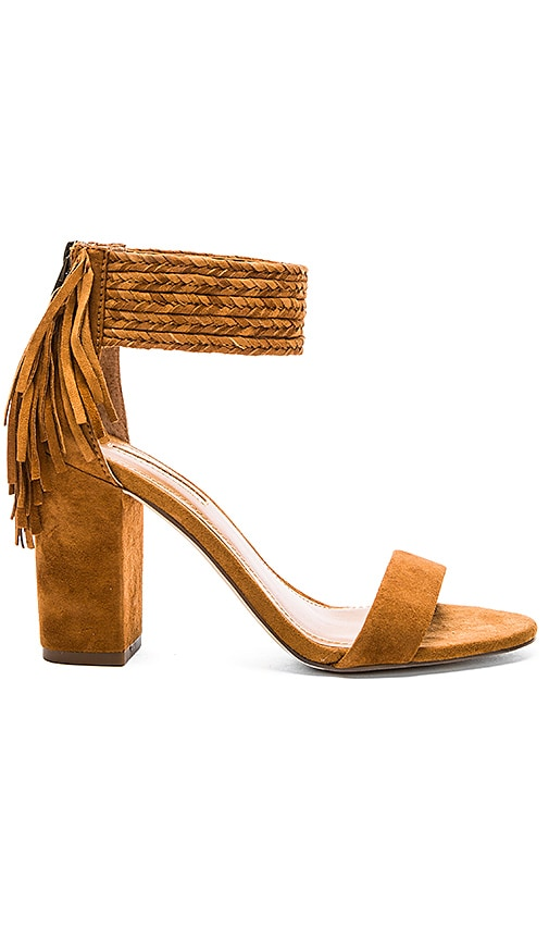 BCBGeneration Calizi Sandal in Cognac