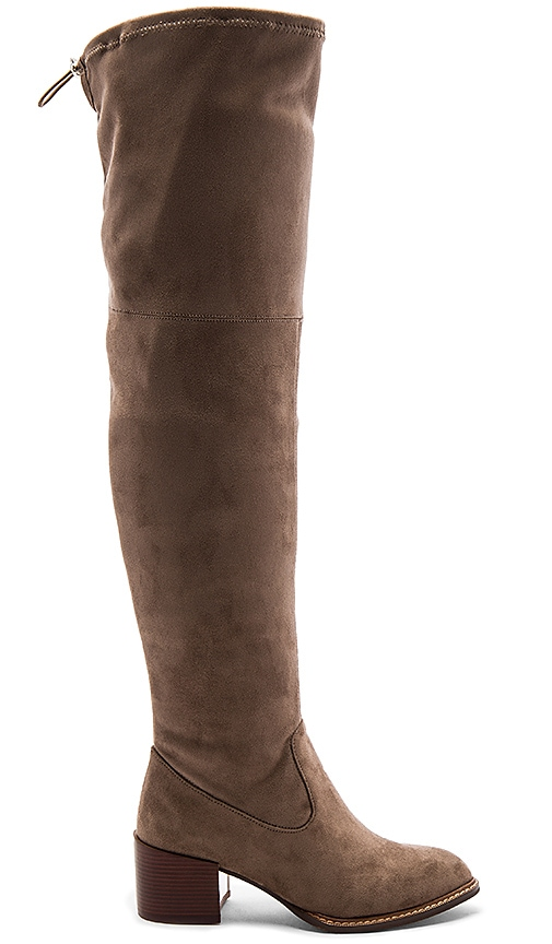 BCBGeneration Sawyar Boot in Taupe